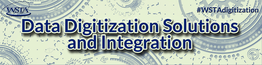 Data Digitization Solutions and Integration